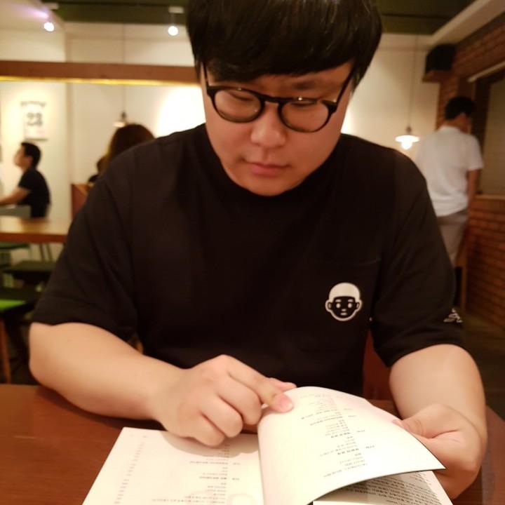 Yunseok's Dev Blog - 배운 것을 적는 블로그입니다.